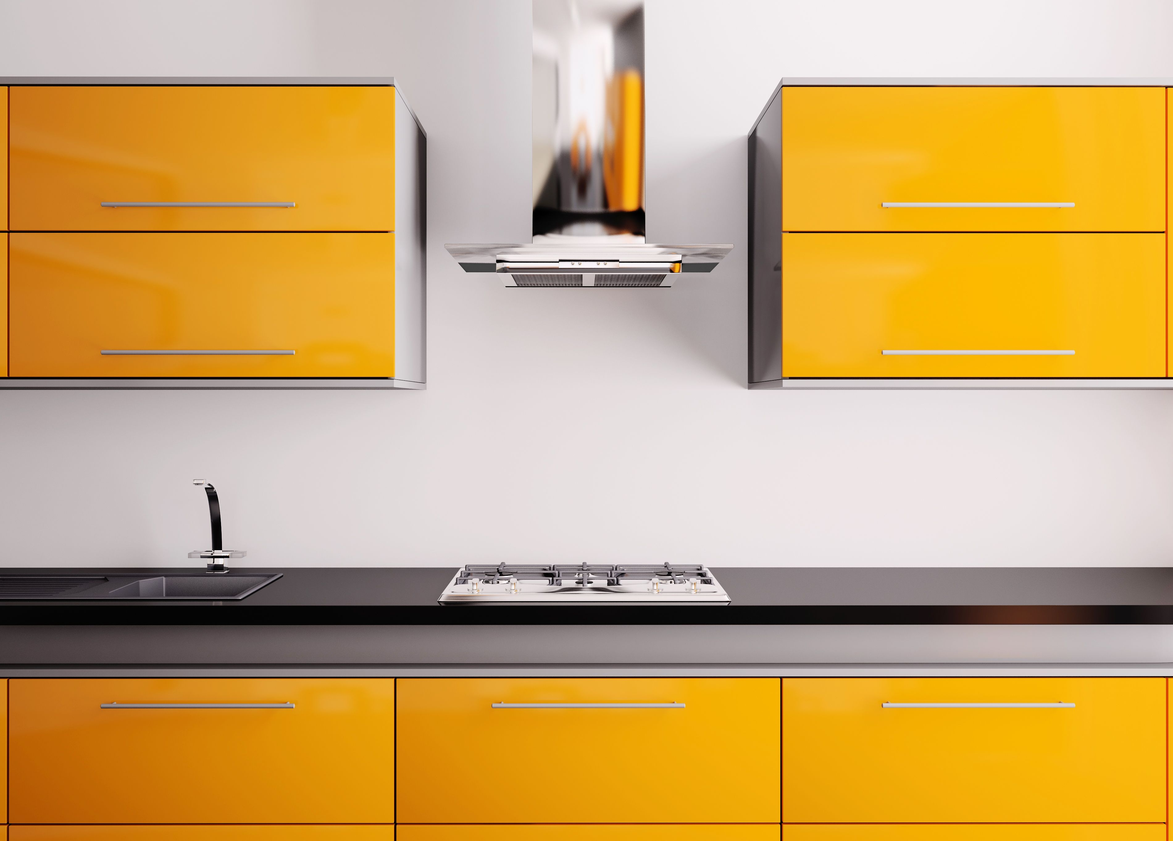 3 Reasons to Replace Your Kitchen Cabinets | West Island Kitchens