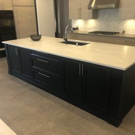 Contemporary Kitchen 3-3