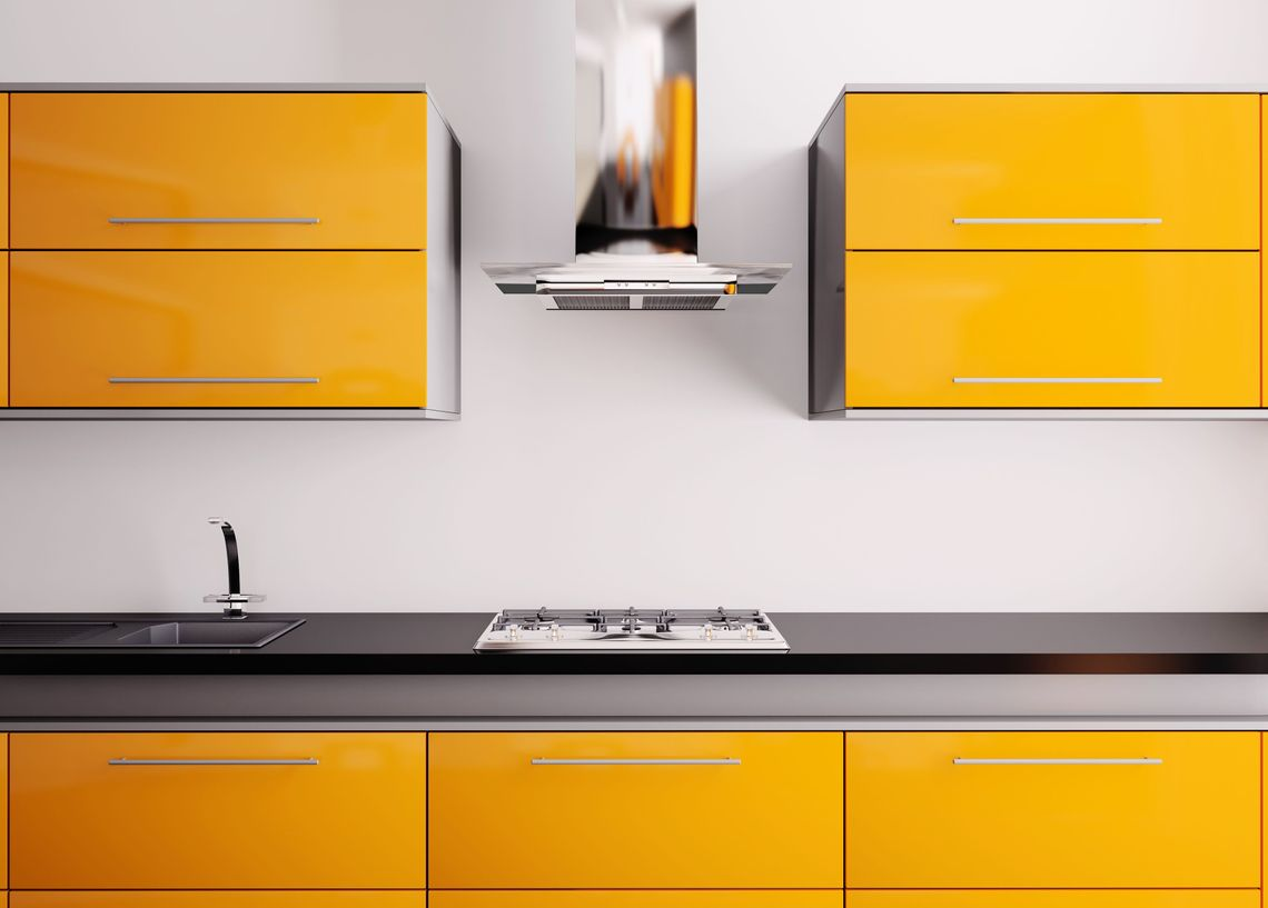 3 Reasons To Replace Your Kitchen Cabinets West Island Kitchens